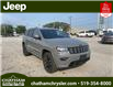 2021 Jeep Grand Cherokee Laredo (Stk: N05094) in Chatham - Image 7 of 20