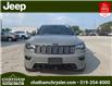 2021 Jeep Grand Cherokee Laredo (Stk: N05094) in Chatham - Image 8 of 20
