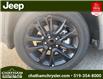 2021 Jeep Grand Cherokee Laredo (Stk: N05094) in Chatham - Image 9 of 20