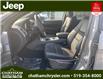 2021 Jeep Grand Cherokee Laredo (Stk: N05094) in Chatham - Image 11 of 20