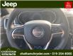 2021 Jeep Grand Cherokee Laredo (Stk: N05094) in Chatham - Image 15 of 20
