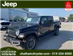 2021 Jeep Gladiator Overland (Stk: N05099) in Chatham - Image 1 of 19