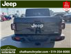 2021 Jeep Gladiator Overland (Stk: N05099) in Chatham - Image 4 of 19