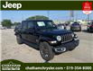 2021 Jeep Gladiator Overland (Stk: N05099) in Chatham - Image 7 of 19