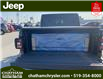 2021 Jeep Gladiator Overland (Stk: N05099) in Chatham - Image 10 of 19