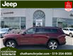 2021 Jeep Grand Cherokee L Limited (Stk: N05108) in Chatham - Image 2 of 16