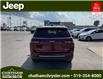2021 Jeep Grand Cherokee L Limited (Stk: N05108) in Chatham - Image 4 of 16