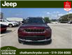 2021 Jeep Grand Cherokee L Limited (Stk: N05108) in Chatham - Image 8 of 16