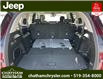 2021 Jeep Grand Cherokee L Limited (Stk: N05108) in Chatham - Image 10 of 16
