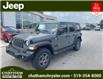 2021 Jeep Wrangler Unlimited Sport (Stk: N05112) in Chatham - Image 1 of 18