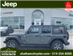 2021 Jeep Wrangler Unlimited Sport (Stk: N05112) in Chatham - Image 2 of 18