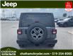 2021 Jeep Wrangler Unlimited Sport (Stk: N05112) in Chatham - Image 4 of 18