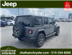 2021 Jeep Wrangler Unlimited Sport (Stk: N05112) in Chatham - Image 5 of 18