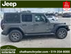 2021 Jeep Wrangler Unlimited Sport (Stk: N05112) in Chatham - Image 6 of 18