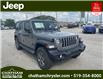 2021 Jeep Wrangler Unlimited Sport (Stk: N05112) in Chatham - Image 7 of 18