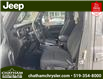 2021 Jeep Wrangler Unlimited Sport (Stk: N05112) in Chatham - Image 11 of 18