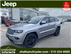 2021 Jeep Grand Cherokee Laredo (Stk: N05111) in Chatham - Image 1 of 20