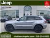2021 Jeep Grand Cherokee Laredo (Stk: N05111) in Chatham - Image 2 of 20