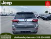 2021 Jeep Grand Cherokee Laredo (Stk: N05111) in Chatham - Image 4 of 20