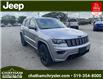 2021 Jeep Grand Cherokee Laredo (Stk: N05111) in Chatham - Image 7 of 20