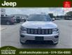 2021 Jeep Grand Cherokee Laredo (Stk: N05111) in Chatham - Image 8 of 20