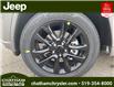 2021 Jeep Grand Cherokee Laredo (Stk: N05111) in Chatham - Image 9 of 20