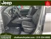 2021 Jeep Grand Cherokee Laredo (Stk: N05111) in Chatham - Image 11 of 20