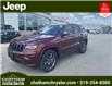 2021 Jeep Grand Cherokee Limited (Stk: N05116) in Chatham - Image 1 of 21