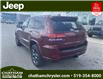 2021 Jeep Grand Cherokee Limited (Stk: N05116) in Chatham - Image 3 of 21