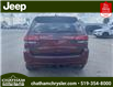 2021 Jeep Grand Cherokee Limited (Stk: N05116) in Chatham - Image 4 of 21