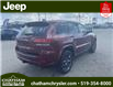 2021 Jeep Grand Cherokee Limited (Stk: N05116) in Chatham - Image 5 of 21