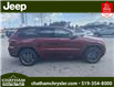 2021 Jeep Grand Cherokee Limited (Stk: N05116) in Chatham - Image 6 of 21