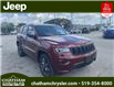 2021 Jeep Grand Cherokee Limited (Stk: N05116) in Chatham - Image 7 of 21