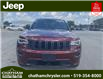 2021 Jeep Grand Cherokee Limited (Stk: N05116) in Chatham - Image 8 of 21