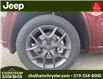 2021 Jeep Grand Cherokee Limited (Stk: N05116) in Chatham - Image 9 of 21