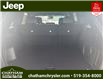 2021 Jeep Grand Cherokee Limited (Stk: N05116) in Chatham - Image 10 of 21