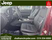 2021 Jeep Grand Cherokee Limited (Stk: N05116) in Chatham - Image 11 of 21