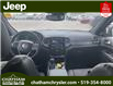 2021 Jeep Grand Cherokee Limited (Stk: N05116) in Chatham - Image 13 of 21