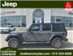 2021 Jeep Wrangler Unlimited Sport (Stk: N05117) in Chatham - Image 2 of 18