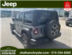2021 Jeep Wrangler Unlimited Sport (Stk: N05117) in Chatham - Image 3 of 18
