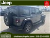 2021 Jeep Wrangler Unlimited Sport (Stk: N05117) in Chatham - Image 5 of 18