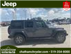 2021 Jeep Wrangler Unlimited Sport (Stk: N05117) in Chatham - Image 6 of 18