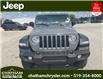 2021 Jeep Wrangler Unlimited Sport (Stk: N05117) in Chatham - Image 8 of 18