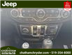 2021 Jeep Wrangler Unlimited Sport (Stk: N05117) in Chatham - Image 14 of 18
