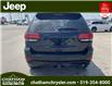 2021 Jeep Grand Cherokee Laredo (Stk: N05119) in Chatham - Image 4 of 18
