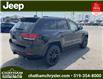 2021 Jeep Grand Cherokee Laredo (Stk: N05119) in Chatham - Image 5 of 18