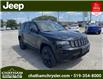 2021 Jeep Grand Cherokee Laredo (Stk: N05119) in Chatham - Image 7 of 18