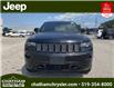 2021 Jeep Grand Cherokee Laredo (Stk: N05119) in Chatham - Image 8 of 18
