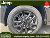2021 Jeep Grand Cherokee Laredo (Stk: N05119) in Chatham - Image 9 of 18