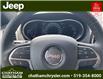 2021 Jeep Grand Cherokee Laredo (Stk: N05119) in Chatham - Image 12 of 18